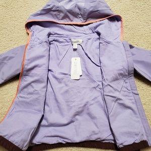 Gymboree Jackets & Coats - ⚠️⚠️Gymboree 2T baby girl wind breaker⚠️⚠️